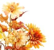 Blumenblumenstrauß Lizenzfreies Stockbild