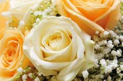 Blumendetail Stockfotografie