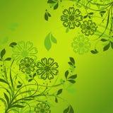 Blumenelemente für Auslegung,   Lizenzfreie Stockfotografie