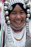 Blumenfestival Thailand-Chiang Mai Lizenzfreies Stockbild