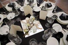 Blumengestecke für die Heirat Lizenzfreies Stockfoto