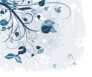 Blumengrunge Stockfotos