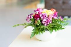 Blumengruppe Stockbilder