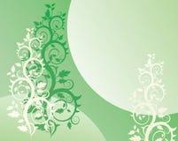 Blumenhintergrund Lizenzfreies Stockfoto