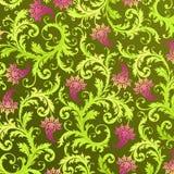 Blumenhintergrund. Lizenzfreie Stockbilder