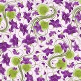 Blumenhintergrund. Stockbild