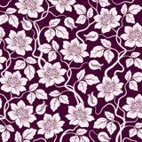 Blumenhintergrund. Stockfoto