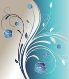 Blumenhintergrund Stockbilder