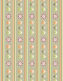 Blumenhintergrundolive Stockfoto