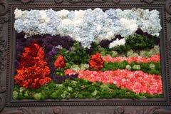 Blumenkunst Lizenzfreie Stockfotografie