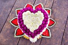Blumenkunst Stockbilder