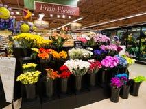 Blumenladen Lizenzfreie Stockfotos