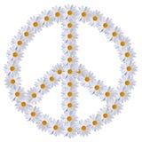 Blumenleistung Lizenzfreies Stockbild