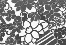 Blumenmuster. Stockfotografie