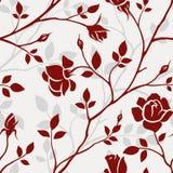 Blumenmuster lizenzfreie abbildung