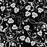 Blumenmuster, Vektor Stockfotos