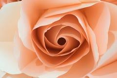 Blumenpapier für Heiratshintergrund Stockbild
