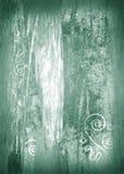 Blumenraster grunge Hintergrund Lizenzfreie Stockbilder