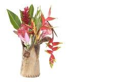 Blumenstrauß Lizenzfreies Stockfoto