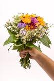 Blumenstrauß Lizenzfreie Stockbilder