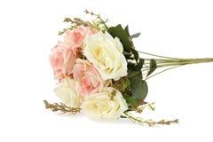 Blumenstrauß-Bonbon-Farbe Stockfoto