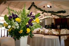Blumenstrauß an der Aufnahme Lizenzfreie Stockfotografie