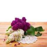 Blumenstrauß der bunten Frühlingsblume Stockfoto