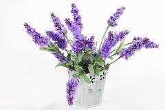 Blumenstrauß des Lavendels Lizenzfreies Stockfoto