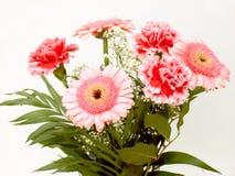Blumenstrauß von Blumen 15 stockfoto