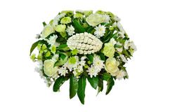 Blumenstraußblume lizenzfreie stockfotos