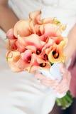 Blumenstraußblumen Stockbilder