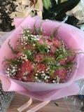 Blumenstrau? von Blumen stockbilder