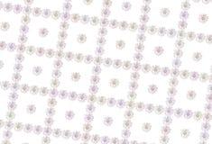 Blumentuch stockfotos
