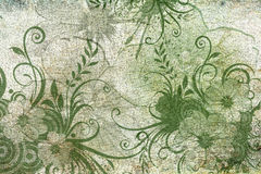 Blumenversuchung Stockbild