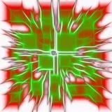 blur ilustración del vector