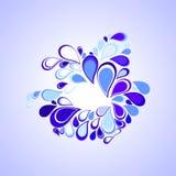 blur stock de ilustración