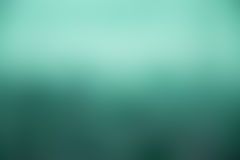 Blur abstract aqua blue color gradient Royalty Free Stock Photo