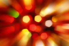 Blur abstract color background Royalty Free Stock Photography
