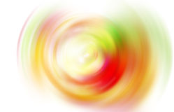 Blur background. Abstract radial blur background spiral Royalty Free Stock Photo