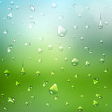 Blur background Stock Images