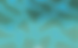 Blur Background Blue Stock Photography