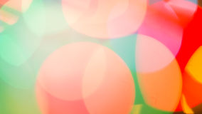 Blur Background. Colorful blur bokeh background lights new year Royalty Free Stock Images