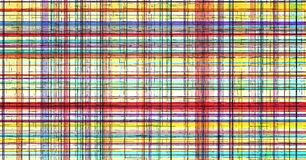 Abstract plaid stripes color line,fabric vector illustration