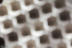 Blur background mosaic grid line design Royalty Free Stock Photos