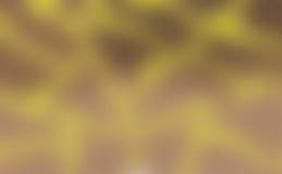Blur Background Yellow Royalty Free Stock Photos