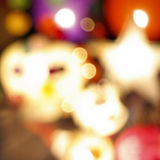 Blur bokeh Royalty Free Stock Photo