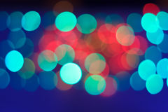 Blur bokeh texture wallpapers and background Stock Photos