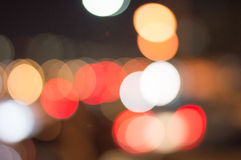 Blur bokeh texture wallpapers and backgrounds Royalty Free Stock Image