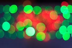 Blur bokeh texture wallpapers and backgrounds Royalty Free Stock Images