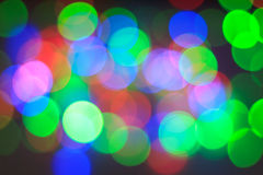 Blur bokeh texture wallpapers and backgrounds Royalty Free Stock Photos